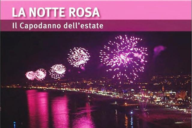 Notte Rosa a Riccione 2019